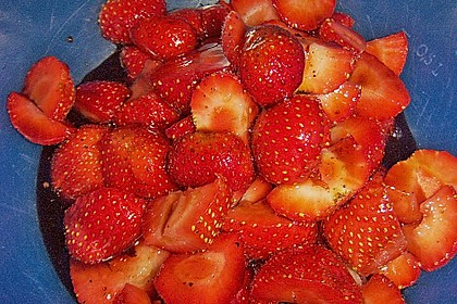 Balsamico - Erdbeeren 6