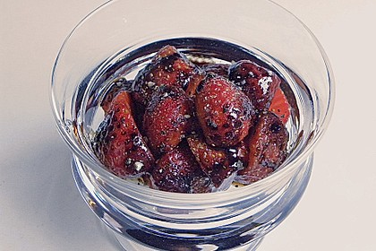 Balsamico - Erdbeeren 10
