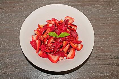 Balsamico - Erdbeeren 9