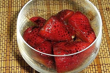 Balsamico - Erdbeeren 5