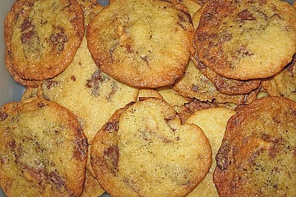 Chocolate Chip Cookies 22