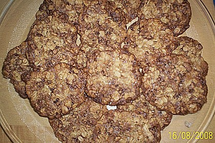 Chocolate Chip Cookies 53