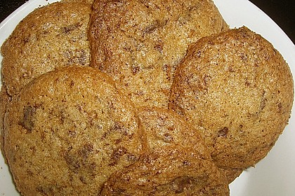 Chocolate Chip Cookies 31