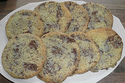 Chocolate Chip Cookies 23