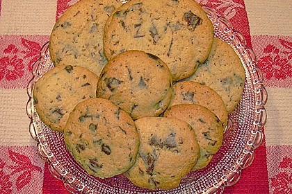 Chocolate Chip Cookies 16