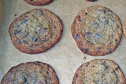 Chocolate Chip Cookies 30