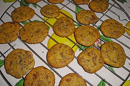 Chocolate Chip Cookies 27