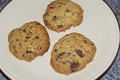 Chocolate Chip Cookies 24