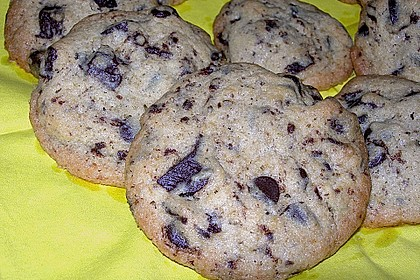 Chocolate Chip Cookies 18