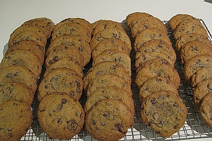 Chocolate Chip Cookies 12