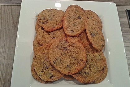 Chocolate Chip Cookies 19