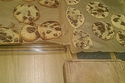 Chocolate Chip Cookies 46