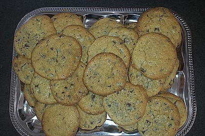 Chocolate Chip Cookies 42