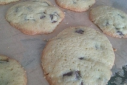 Chocolate Chip Cookies 15