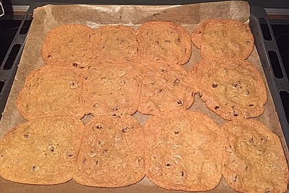 Chocolate Chip Cookies 54