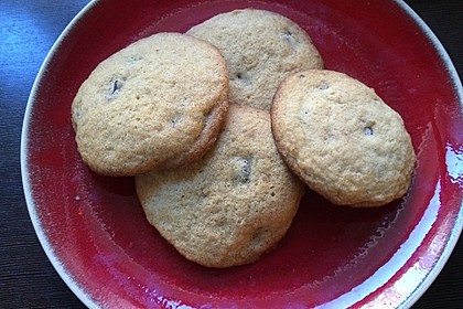 Chocolate Chip Cookies 36