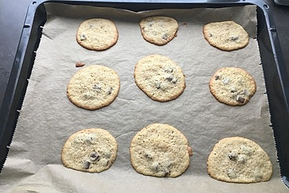 Chocolate Chip Cookies 40