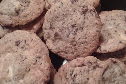 Chocolate Chip Cookies 37