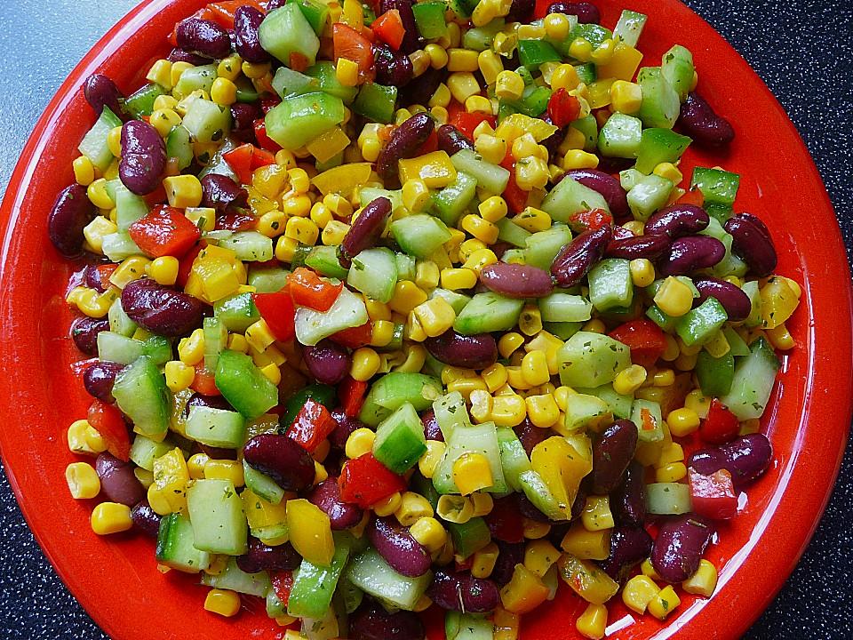 rezepte zum grillen salate beliebte gerichte und rezepte foto blog. Black Bedroom Furniture Sets. Home Design Ideas