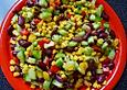 Bunter Salat a la Silvia