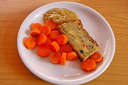 Bratensauce vegetarisch 2