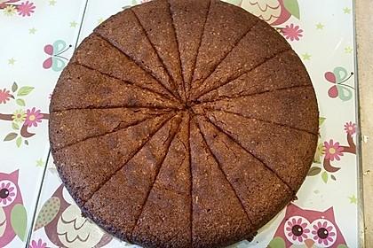 Zucchini - Kuchen 7