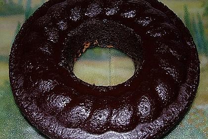 Zucchini - Kuchen 6