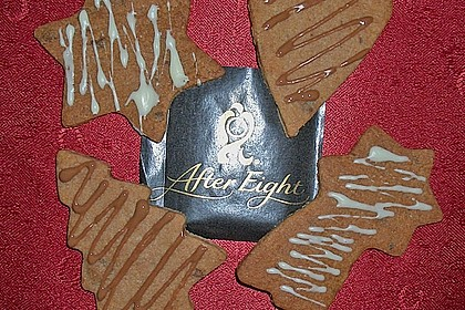 After Eight Plätzchen 36