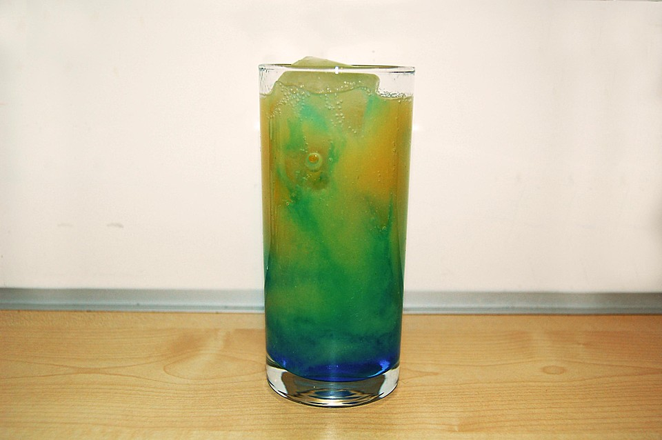 Blue Curacao Sirup Rezepte