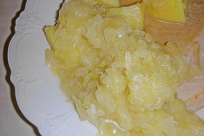 Sauerkraut 8