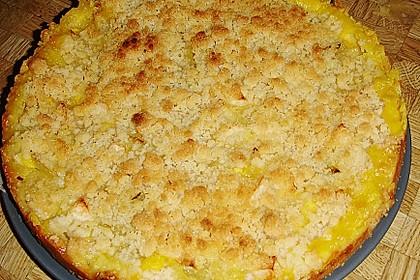 Pudding - Streusel - Kuchen 94