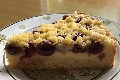 Pudding-Streusel-Kuchen 1