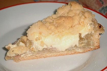 Pudding - Streusel - Kuchen 61