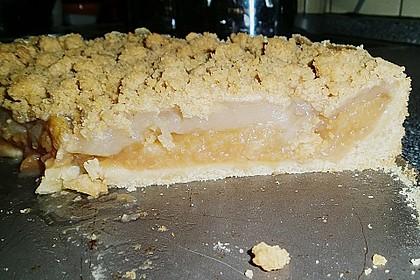 Pudding - Streusel - Kuchen 119