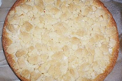 Pudding - Streusel - Kuchen 144