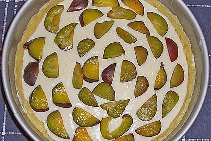 Pudding - Streusel - Kuchen 125