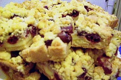 Pudding - Streusel - Kuchen 151