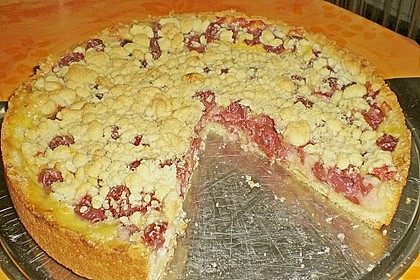 Pudding - Streusel - Kuchen 103