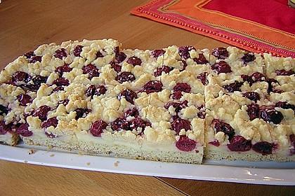 Pudding - Streusel - Kuchen 2