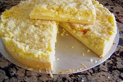 Pudding - Streusel - Kuchen 131