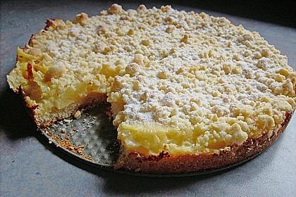 Pudding - Streusel - Kuchen 79