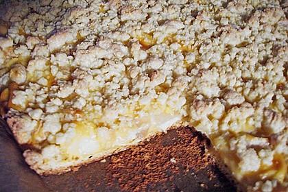 Pudding - Streusel - Kuchen 132