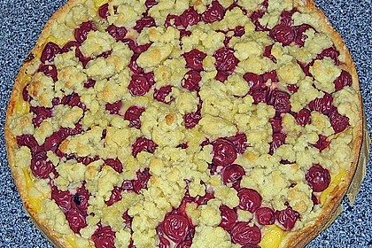 Pudding - Streusel - Kuchen 35