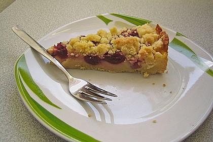 Pudding - Streusel - Kuchen 55