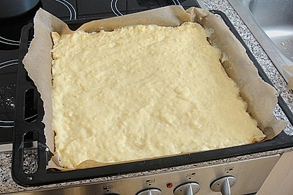 Pudding - Streusel - Kuchen 146