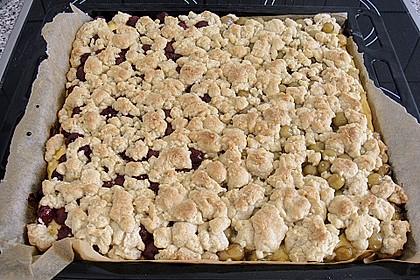 Pudding - Streusel - Kuchen 69