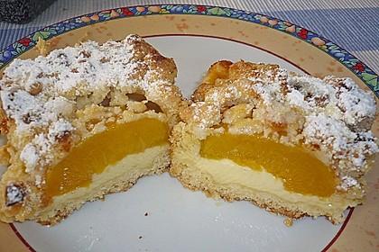 Pudding - Streusel - Kuchen 62
