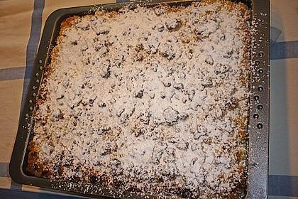 Pudding - Streusel - Kuchen 124
