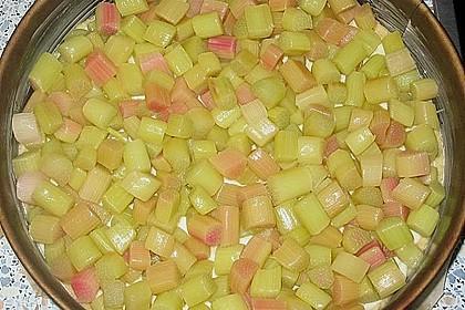 Pudding - Streusel - Kuchen 122
