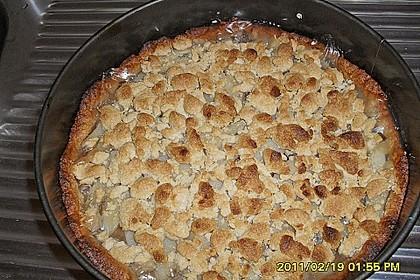 Pudding - Streusel - Kuchen 111